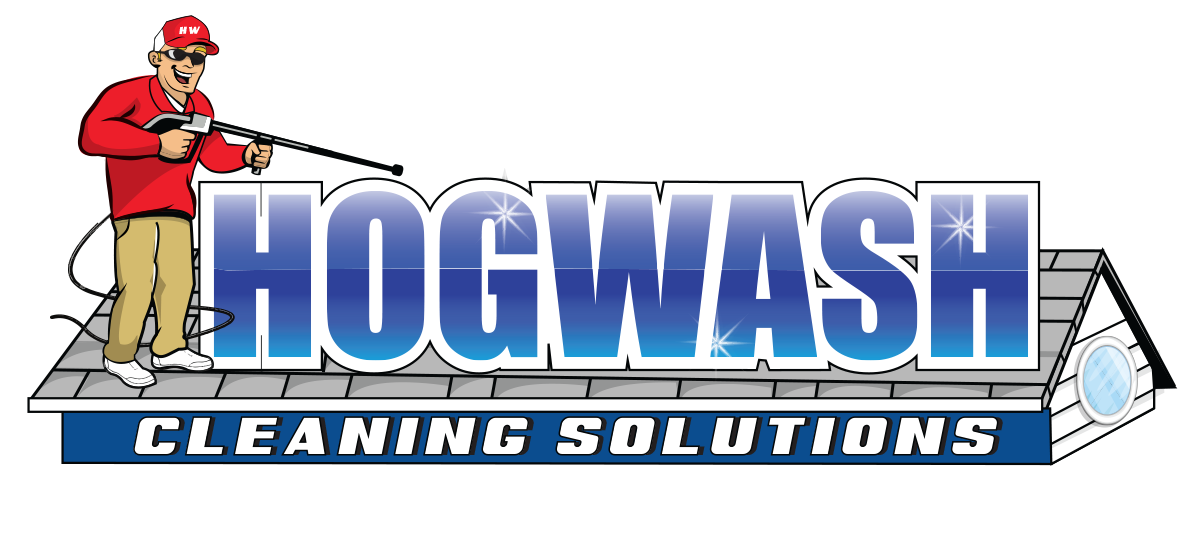 Hogwash Pressure Washing