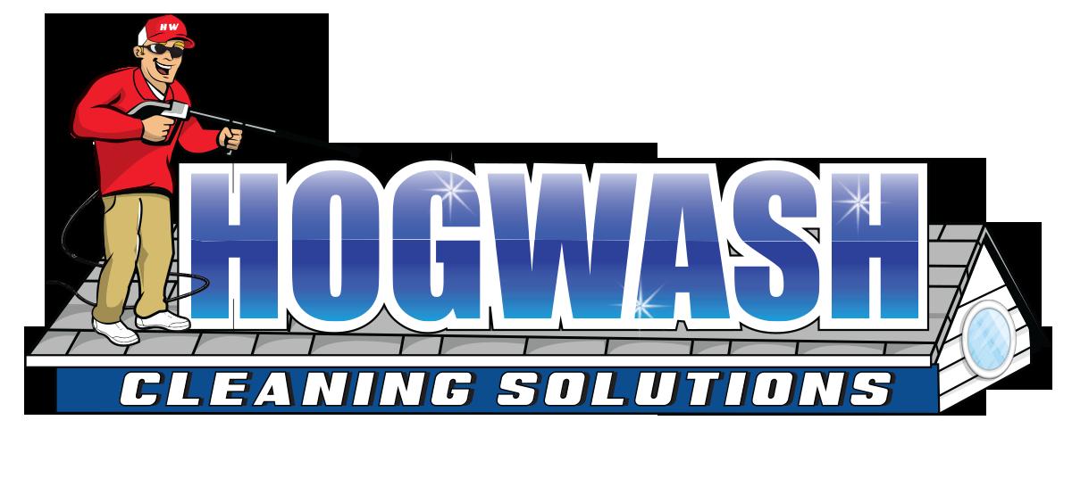 Hogwash Pressure Washing